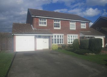 Thumbnail 3 bed semi-detached house to rent in Wallace Walk, Addlestone