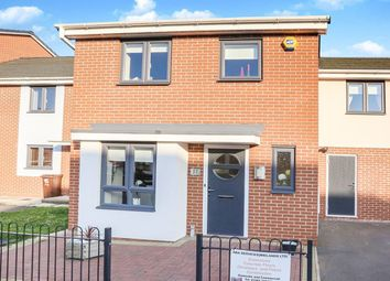 4 bed semi-detached house for sale in Kynance Grove, Bilston WV14