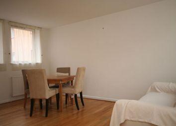 Thumbnail 2 bedroom flat to rent in Brinton Walk, London