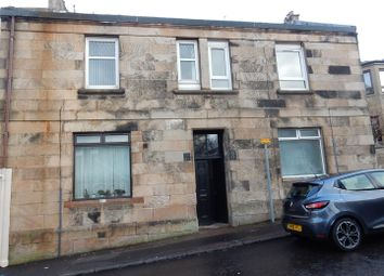 1 bed flat for sale in East Thornlie Street, Wishaw ML2