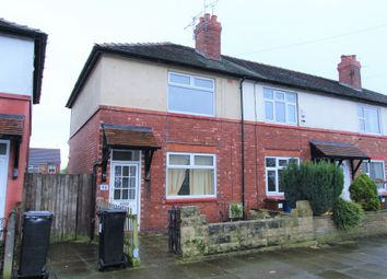 Thumbnail 2 bed semi-detached house for sale in Park Lane, Offerton, Stockport