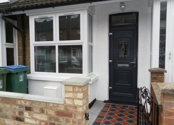 Thumbnail 2 bed property to rent in Brighton Road, Watford