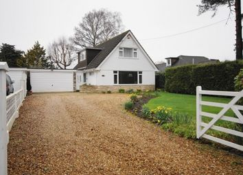 Thumbnail 4 bed property for sale in Glenwood Road, West Moors, Dorset