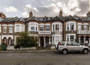 Thumbnail 3 bedroom flat for sale in Craster Road, Brixton