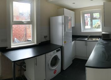 Thumbnail 2 bed terraced house for sale in Corporation Road, Gillingham