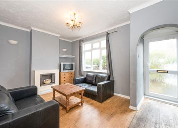Thumbnail 2 bed terraced house for sale in Huntingfield Road, London