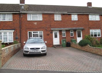 Thumbnail 3 bed terraced house to rent in Copsey Grove, Portsmouth