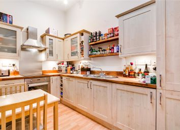 Thumbnail 1 bed flat to rent in Fenner Close, London