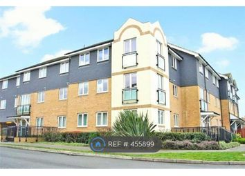 Thumbnail 1 bed flat to rent in Bowes Road, Staines-Upon-Thames