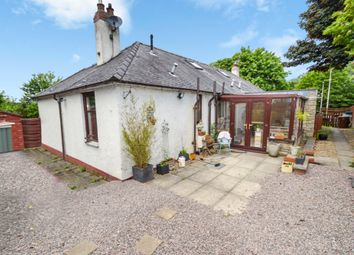 Thumbnail 2 bed semi-detached house for sale in Maybury Road, Edinburgh