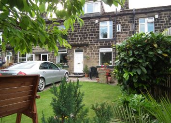 Thumbnail 2 bed terraced house to rent in Leafield Place, Yeadon, Leeds