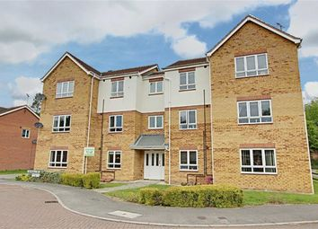 Thumbnail 2 bed flat to rent in Heathfield Way, Mansfield, Nottinghamshire