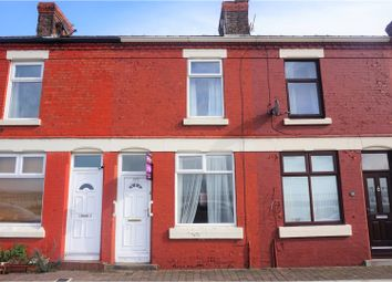 Thumbnail 2 bed terraced house for sale in Grafton Street, Liverpool