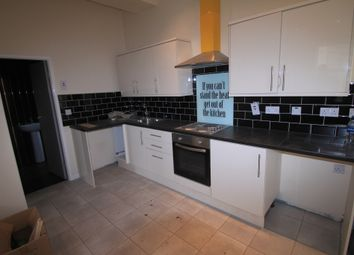 Thumbnail 1 bed flat to rent in Bradford Road, Bailiff Bridge, Brighouse