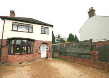 Thumbnail 2 bed detached house to rent in Ruxley Lane, West Ewell, Epsom