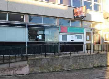 Thumbnail Commercial property for sale in Former Post Office, High Street, Lossiemouth, Moray