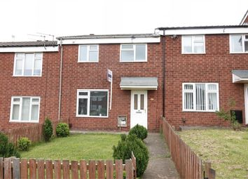 Thumbnail 3 bedroom terraced house for sale in Heatherfields Road, Middlesbrough, North Yorkshire