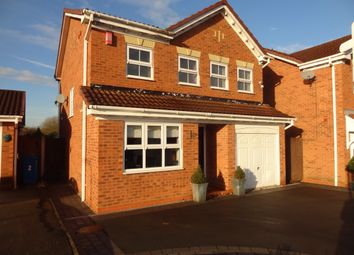 Thumbnail 3 bed detached house for sale in Filey, Amington, Tamworth