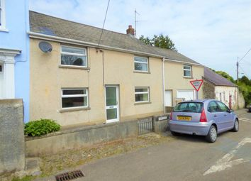 Thumbnail 3 bed property to rent in Plas Road, Llansteffan, Carmarthenshire