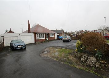 Thumbnail 2 bedroom bungalow for sale in Cherry Tree Road, Blackpool