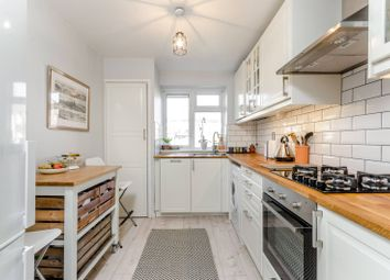 Thumbnail 3 bed flat for sale in Anerley Road, Crystal Palace