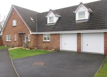Thumbnail 5 bed detached house for sale in Gwaun Henllan, Ammanford