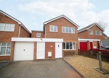 4 bed detached house for sale in Linley Drive, Stirchley TF3