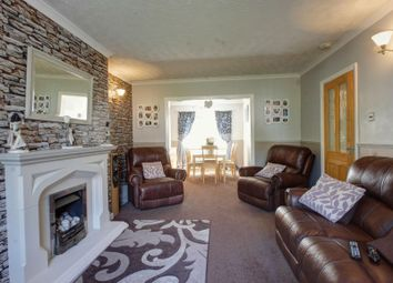 Thumbnail 3 bed terraced house for sale in Rowedge Walk, Westerhope, Newcastle Upon Tyne