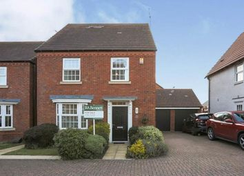 Thumbnail 4 bed detached house for sale in Crabtree Leys, Main Street, Offenham, Evesham