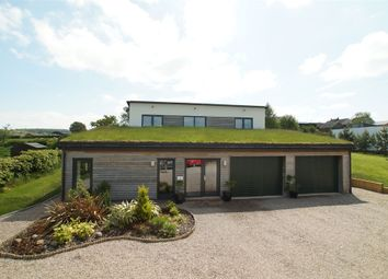 Thumbnail 3 bed detached house for sale in Cotehill, Carlisle, Cumbria