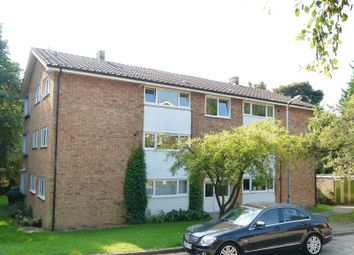 Thumbnail 3 bedroom flat for sale in Tudor Road, St.Albans