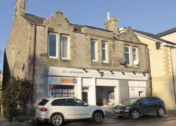 Thumbnail 3 bed flat to rent in Perth Road, Scone, Perth