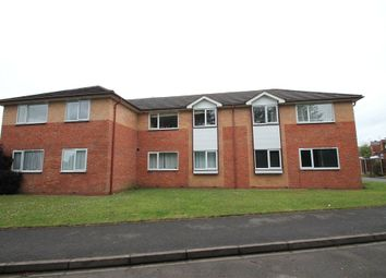 Thumbnail 1 bed flat to rent in Flat 10, Headley Court