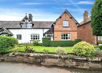 Thumbnail 4 bed property for sale in Higher Lane, Lymm