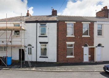 Thumbnail 2 bed terraced house to rent in Garstang Road South, Wesham, Preston