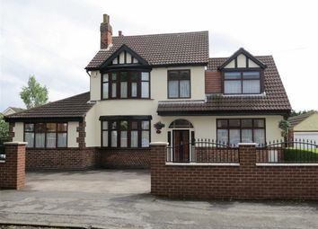 Thumbnail 5 bed detached house for sale in Rowland Avenue, Mapperley, Nottingham