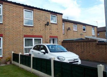 Thumbnail 3 bedroom terraced house for sale in Bracken Close, Birchwood, Warrington, Cheshire
