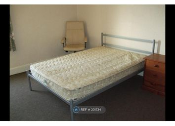 Thumbnail Room to rent in Wellington Road, Salford