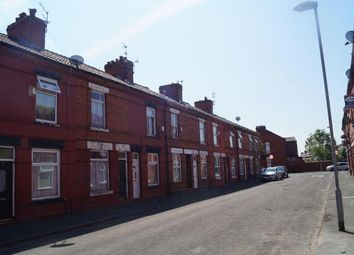 Thumbnail 3 bed terraced house for sale in Maida Street, Longsight