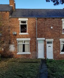 Thumbnail 2 bed terraced house for sale in Back Eldon Terrace, Ferryhill, County Durham