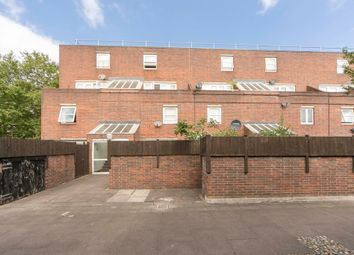 Thumbnail 4 bedroom flat to rent in Mowatt Close, London