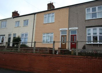 Thumbnail 2 bed terraced house for sale in Kirtley Terrace, Bishop Middleham, Ferryhill, Durham