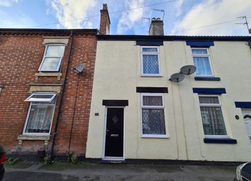 Thumbnail 2 bed terraced house for sale in Ordish Street, Burton-On-Trent