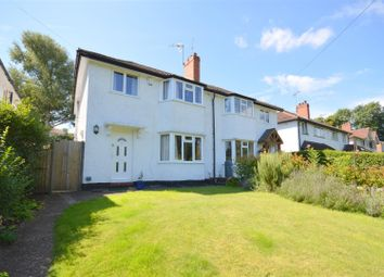 Thumbnail 3 bed semi-detached house for sale in Chipstead Lane, Lower Kingswood, Tadworth