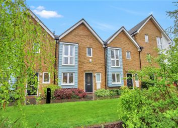 Thumbnail 3 bed property for sale in Frances Mews, Nash Mills, Hemel Hempstead