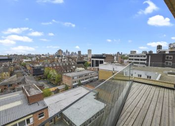 Thumbnail 2 bed duplex to rent in Spacework Plumbers Row, Aldgate East