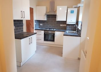 Thumbnail 3 bed flat to rent in Oxgate Court, Coles Green Road, Brent