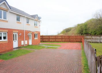 Thumbnail 3 bed semi-detached house for sale in Shepherds Way, Glasgow