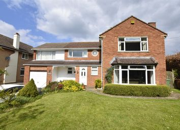 4 bed detached house for sale in Priory Lane, Bishops Cleeve GL52