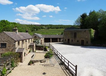 Thumbnail 5 bed property for sale in Chesterfield Road, Rowsley, Matlock, Derbyshire